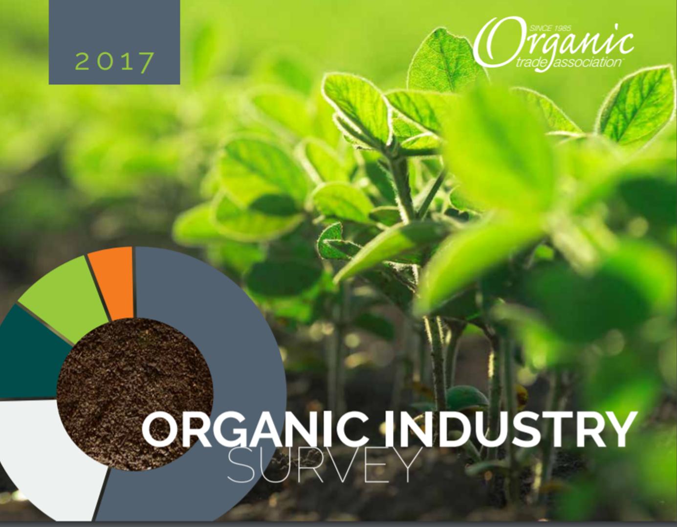 Organic Market Analysis | OTA