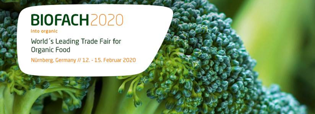 BioFach and Organic Trade Association
