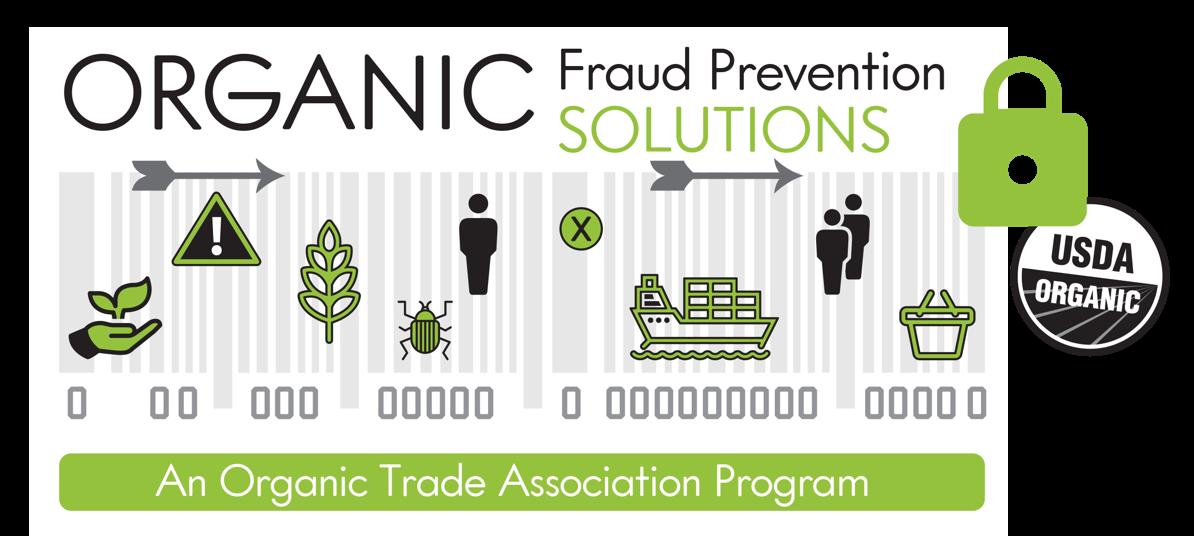 Organic Fraud Prevention Solutions Ota